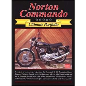 Norton Commando - Ultimate Portfolio