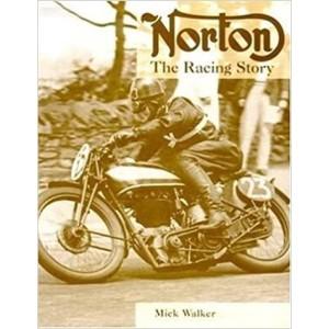 Norton - The Racing Story
