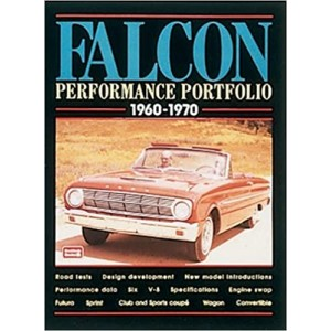 Falcon 1960-1970 Performance Portfolio