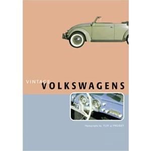 Vintage Volkswagens