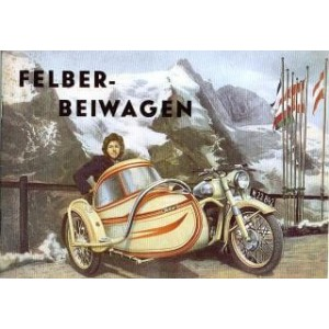 Felber Beiwagen II